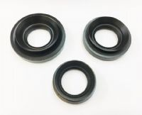 Nissan Navara D40 Pick Up 3.0DCi/TD (05/2010+) - Front Differential Pinion Oil Seals X 3